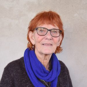 Marijke Holt